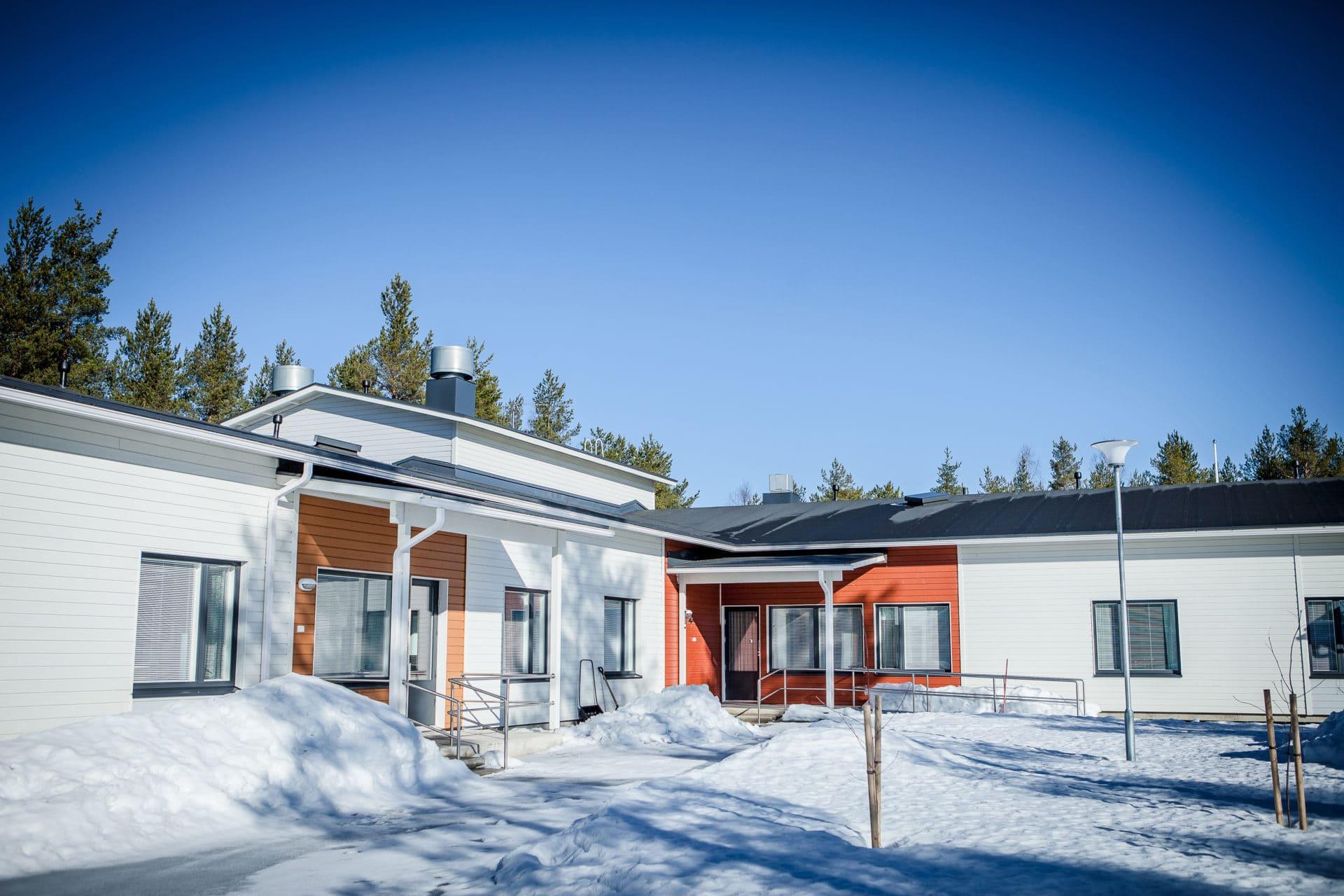 Hoivatilat Hoivakoti Oulu