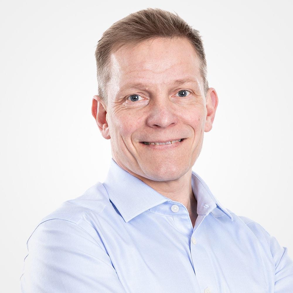 Jari Lehto, Projektipäällikkö