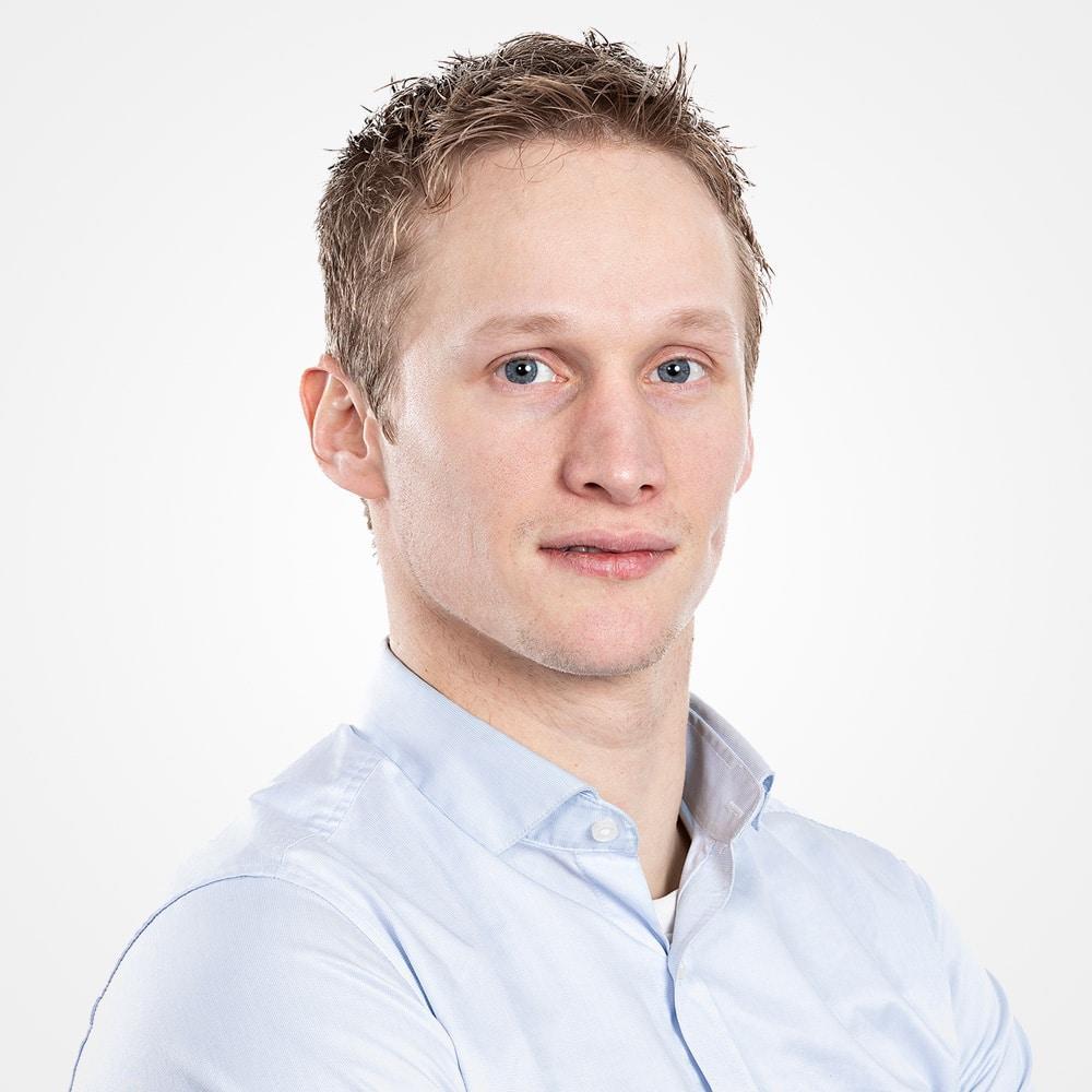 Juhana Saarni, Kiinteistöjohtaja