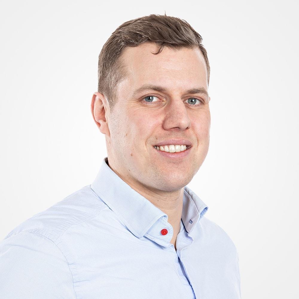 Olli Haapio, Hankekehityspäällikkö