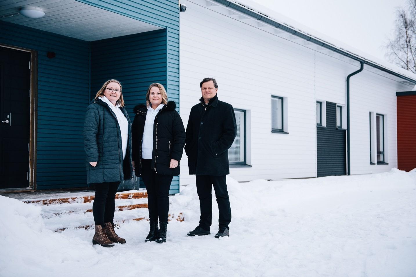 Minna Muona-Annamaria Heikkinen - Juha Parkkisenniemi- Kuopio_1